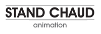 ANIMATION STAND CHAUD
