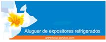 Loca Service - la location de vitrines réfrigérées et meubles frigorifiques